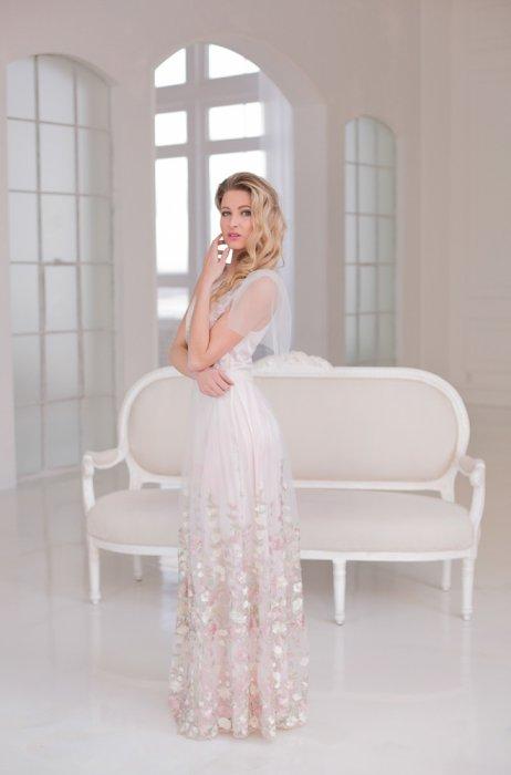 Šaty WINDY FLOWER