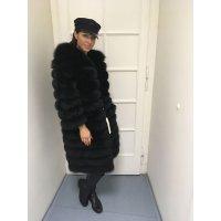 Kabátek 4 v 1 na zip, 100cm