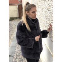 Norkový kabátek NAFA