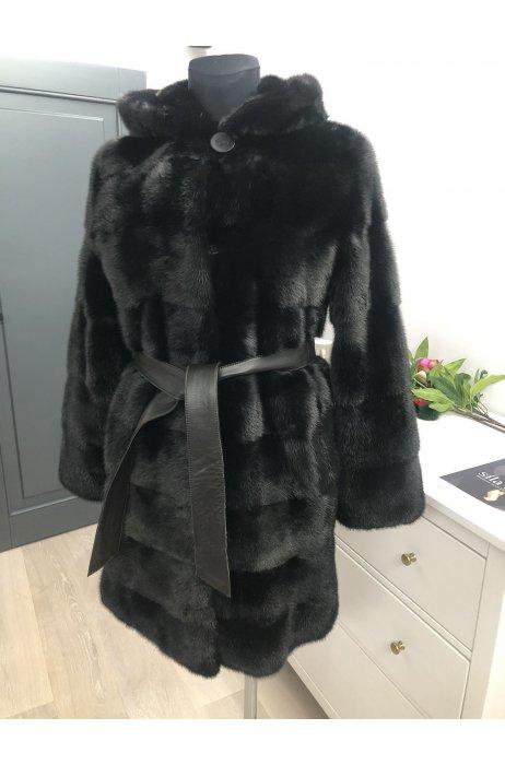 Norkový kabát NAFA