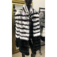Rex rabbit - odnímtatelný kabátek 2 v 1