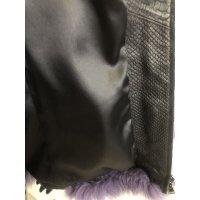 Nový model/ Kožešinový kabátek z lišky
