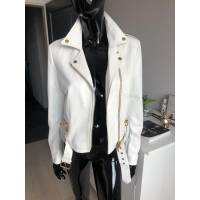 Gege Venezia dámská kožená bunda - křivák