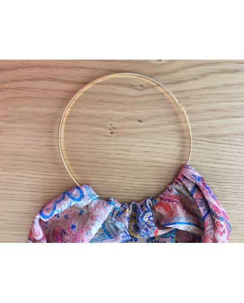 Náhrdelník / Obruče na šaty